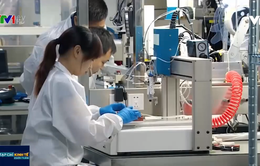 Trung Quốc tham vọng trở thành Thung lũng Silicon mới