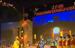 Kỷ niệm 210 năm lỵ sở Quảng Trị