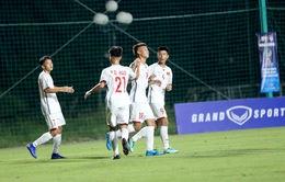 U16 Việt Nam đánh bại U16 Timor Leste ở trận mở màn vòng loại U16 châu Á 2020