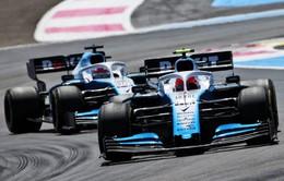 Đua xe F1: Đội đua Williams gia hạn hợp đồng cung cấp động cơ với Mercedes