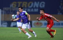 CẬP NHẬT Kết quả, lịch thi đấu & BXH vòng 23 V.League 2019: CLB Hà Nội xây chắc ngôi đầu