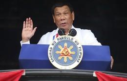 Tổng thống Philippines cho phép người dân bắn quan chức tham nhũng