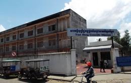 Số hóa tài liệu về diệt chủng tại Bảo tàng Tuol Sleng