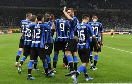 Kết quả, BXH vòng 3 giải VĐQG Italia Serie A: Inter Mian duy trì mạch trận toàn thắng