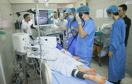 Cảnh báo gia tăng bệnh viêm ruột mạn tính tại Việt Nam