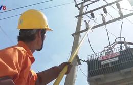Quảng Nam đảm bảo an toàn lưới điện mùa mưa bão