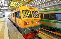 Yêu cầu tổng thầu đường sắt Cát Linh - Hà Đông cam kết mốc vận hành