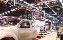 Nissan và Tan Chong Motor gia hạn hợp tác đến năm 2020