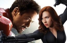 Iron Man quay trở lại MCU, xuất hiện trong phim về Black Widow?