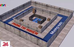 Thủ đoạn sản xuất ma túy tại Việt Nam của nghi phạm Trung Quốc
