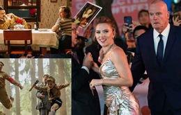 """Phim """"Jojo Rabbit"""" giành giải thưởng cao nhất tại LHP quốc tế Toronto"""