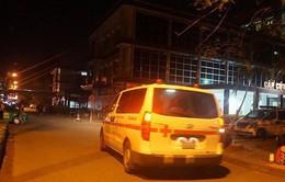 Sức khỏe bé 3 tuổi bị bỏ quên 8 tiếng trên xe ở Bắc Binh đã ổn định