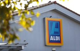 Aldi sẽ mở hơn 100 siêu thị tại Anh trong hai năm tới