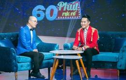 Nguyễn Phi Hùng từng từ chối làm ca sĩ