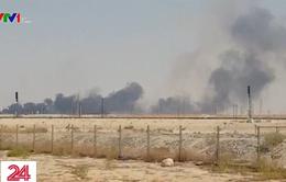 Phòng không Saudi Arabia bộc lộ điểm yếu sau vụ tấn công nhà máy lọc dầu