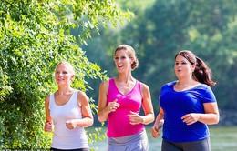 Tập thể dục chưa đến 15 phút mỗi ngày có thể kéo dài tuổi thọ thêm ba năm