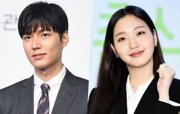 """Lee Min Ho và Kim Go Eun gặp nhau để đọc kịch bản """"The King: The Eternal Monarch"""""""