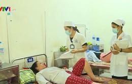 Dịch sốt xuất huyết tăng cao ở Thừa Thiên - Huế
