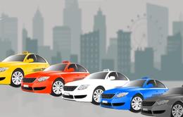 Bộ Giao thông vận tải muốn taxi công nghệ phải có mào