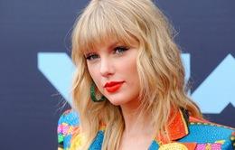"""Taylor Swift trở thành cố vấn """"The Voice Mỹ"""""""