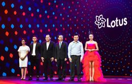 Mạng xã hội Lotus chính thức đi vào hoạt động, phấn đấu đạt 4 triệu người dùng ban đầu