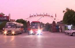 Quảng Ninh: Vận hành xe bus đưa đón giáo viên vùng cao