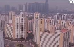 TP.HCM bán đất trống, nhà tái định cư ở Thủ Thiêm