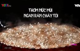 Ngan rán cháy tỏi - Món ngon dành cho mùa Thu