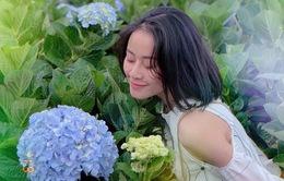 MC Phí Linh: Bầu bí là khoảng thời gian sung sướng nhất từ trước đến nay
