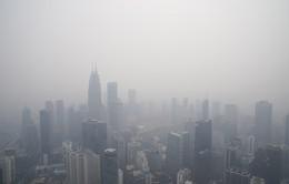 Malaysia đóng cửa 1.200 trường học do khói bụi
