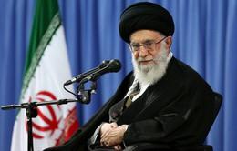 Iran bác khả năng đàm phán với Mỹ