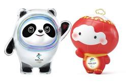 Công bố linh vật Olympic và Paralympic mùa Đông 2022