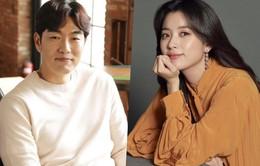Lee Jong Hyuk và Han Hyo Joo cùng nhau Mỹ tiến