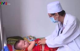 Dịch sốt xuất huyết tăng cao ở tỉnh Thừa Thiên Huế