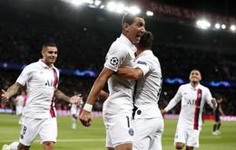Kết quả Champions League sáng 19/9: Real Madrid thua đậm PSG, Juventus hoà Atletico Madrid