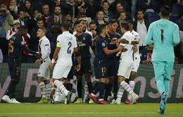 Kết quả Champions League sáng 19/9: PSG 3-0 Real Madrid, Atletico Madrid 2-2 Juventus, Shakhtar Donetsk 0-3 Man City...