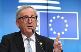 Châu Âu cảnh báo Brexit không thỏa thuận
