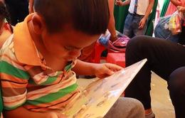 Thêm lớp học mới cho các em nhỏ xã Đăk Pek, Kon Tum