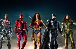 DC thừa nhận sai lầm khi mở rộng Vũ trụ điện ảnh