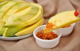 Việt Nam đặt mục tiêu giảm mức tiêu thụ muối ăn trung bình