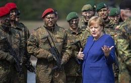 Đức tiếp tục triển khai quân đội tại Trung Đông