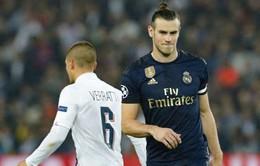 Real Madrid nhận kỷ lục không thể buồn hơn ở kỷ nguyên huy hoàng nhất