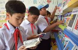 Hàn Quốc mở thêm nhiều thư viện ở Việt Nam