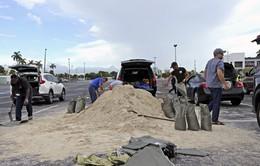 Siêu bão Dorian đổ bộ, nhiều bang của Mỹ tuyên bố tình trạng khẩn cấp