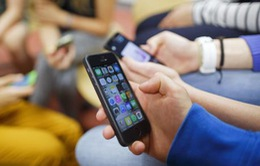 Nga tạo ra vật liệu mới sử dụng trong điện thoại di động
