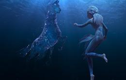 """""""Frozen II"""": Gay cấn, hoành tráng và xúc động"""