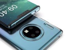 Huawei quyết ra mắt Mate 30 dù không có quyền sử dụng dịch vụ của Google
