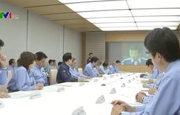 Nhật Bản diễn tập đối phó động đất tại Tokyo