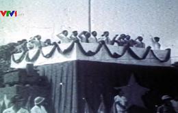 Kỷ niệm 74 năm Quốc khánh nước Cộng hòa Xã hội Chủ nghĩa Việt Nam (2/9/1945 - 2/9/2019)