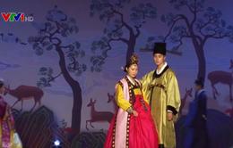 Lễ hội Trung thu Hàn Quốc sẽ diễn ra tại Hà Nội